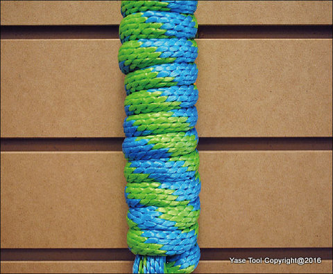 BRAID ROPE - SOLID BRAID ROPE