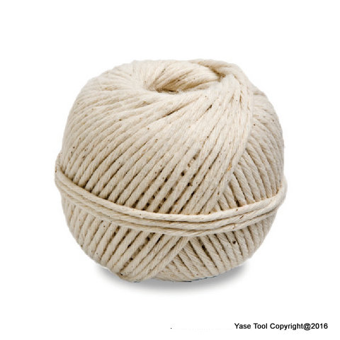 GARDEN ROPE - COTTON TWINE